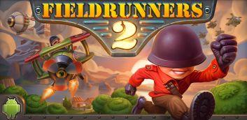 Fieldrunners 2 v.1.2