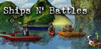Laivai N 'Kovų v.1.4.2