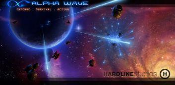 Alpha-Welle