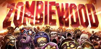 Zombiewood - Zombies en LA!
