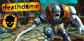 DEATH DOME (RU)