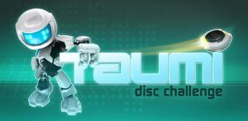 Taumi - diskas iššūkis