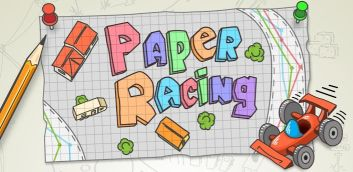Kağıt Yarış