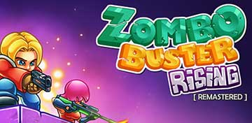 Zombo Buster aumento