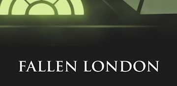 caduto Londra