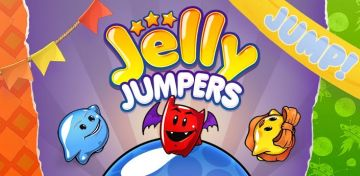 Jelly Jumpers