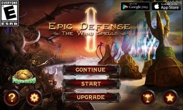 Epic TD 2 - Vjetar uroka Deluxe v.1.0.1