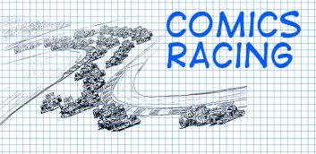 Tegneserier Racing