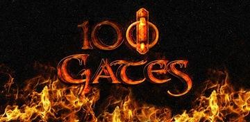 100 ประตู