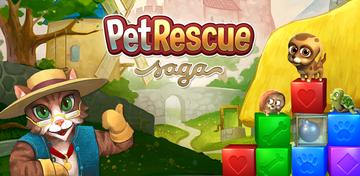 Saga Pet Rescue