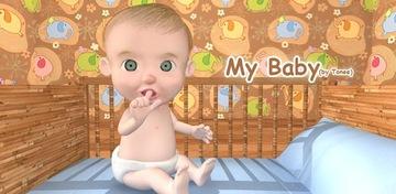 Moje dziecko (Tamagotchi)