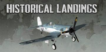 Historisk Landings