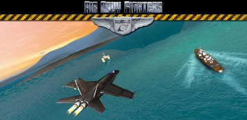 Air Fighters marine