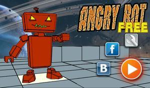 Nahnevaný Bot