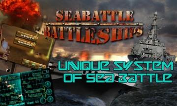Sea Battle - Battleships