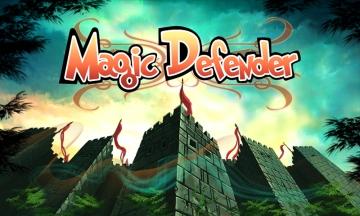 Магията Defender