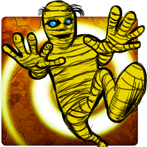 Mumija Run