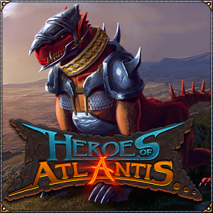 Atlantis Heroes of