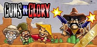 Guns'n'Glory ORO