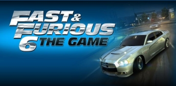 Velozes e Furiosos 6: The Game