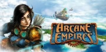 Empires Arcane