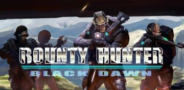 Bounty Hunter: Svart Dawn