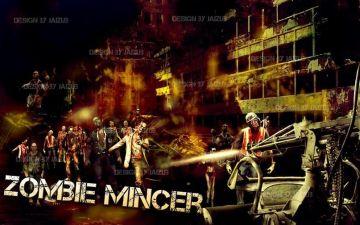 Zombie Mincer