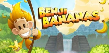 Benji Μπανάνες