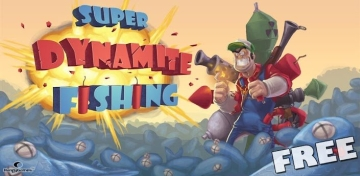 Súper Dynamite Fishing