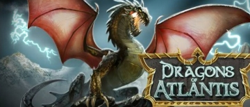 Atlantis Dragons