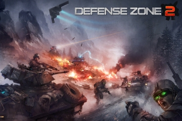 Defense sone 2 HD