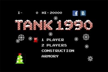 Panzer, 1990 (Tank Battle 1990)