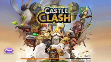 Kasteel Clash (Battle Kastelen)