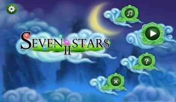 Seven Stars 3D 2