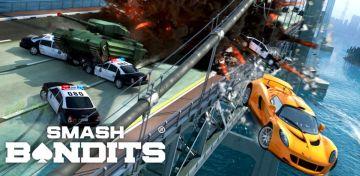 Smash banditai lenktynės
