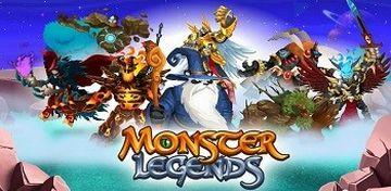 Monster Legenden
