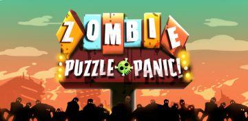 Zombie Dėlionės panikos