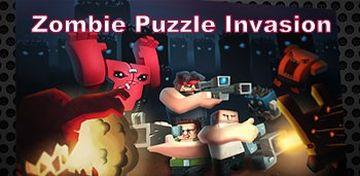 Zombie Invasion Puzzle