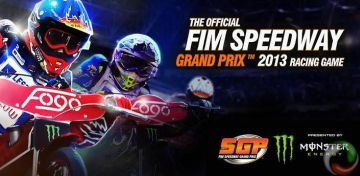 Speedway oficial GP 2013