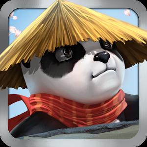 Panda Jump Gadalaiki