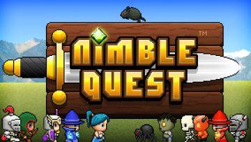 Zwinny Quest