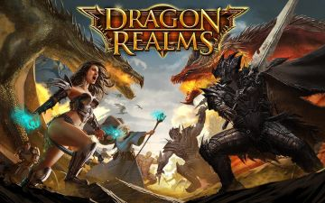 Dragon Realms