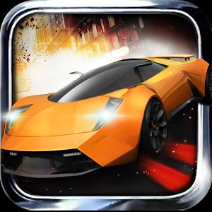 Ātri Racing 3D (Racing 3D)