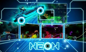 Neon надпревара Climb