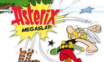 Astérix: Megaslap