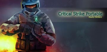 Portátil Critical Strike