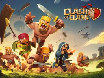 Clash of Claner