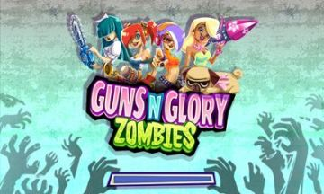 Guns'n'Glory zombiai