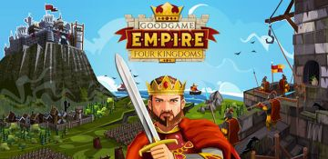 Empire: Vier Kingdoms