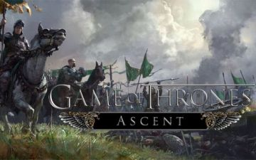 Thrones Ascent oyunu